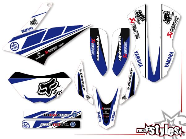 Yamaha R Kit