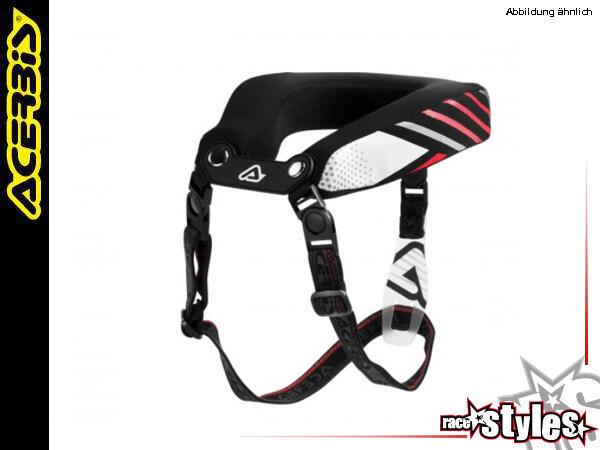 Acerbis Nackenprotektor Collar 2.0 sehr beliebter Nackenschutz, atmungsaktiv und bequem in ergonomi