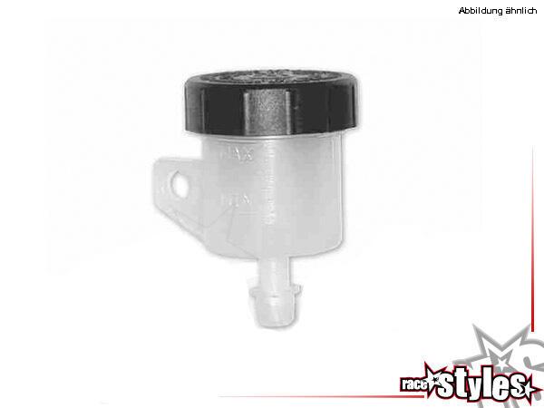 TRW-Lucas Bremsflüssigkeitsbehälter univ. Bremsflüssigkeitsbehälter mit Schraubverschluß. Kompakte