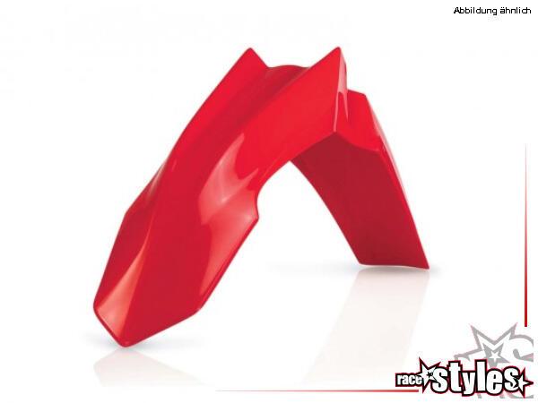 HONDA Kotflügel in verschiedenen Farben erhältlich.HINWEIS: Alle Plastik-/Carbonteile in unserem eS