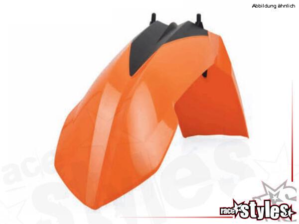 KTM SX-SXF/EXC-EXCF Kotflügel, ohne Dekor, in verschiedenen Farben erhältlich.HINWEIS: Alle Plastik