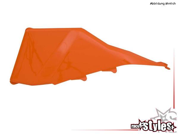 KTM SX-SXF/EXC-EXCF Airbox Cover li., ohne Dekor, in verschiedenen Farben erhältlich.HINWEIS: Alle