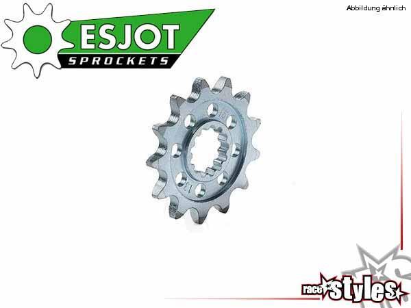 Kettenritzel aus Stahl für alle APRILIA SXV / RXV / MXV / 450-550 Modelle. In verschiedenen Größen