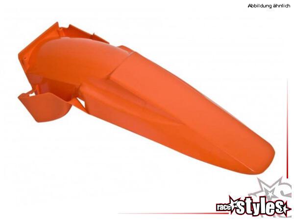 KTM SX-SXF/EXC-EXCF Heckkotflügel (3teilig), in verschiedenen Farben erhältlich.HINWEIS: Alle Plast