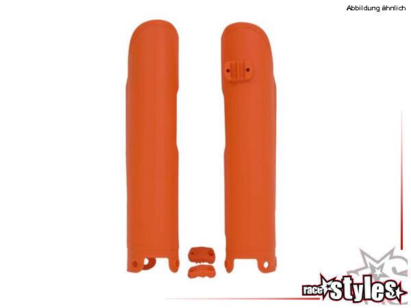 Gabelschützer für KTM Modelle 2000-HINWEIS: Alle Plastik-/Carbonteile in unserem eShop können mit e