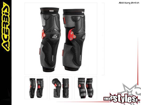 Acerbis Knieprotektor X-Strong - für Fahrer entwickelt die nicht unbedingt einen orthopädischen Sch